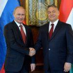 "European Christians will establish ""settlements"" in Hungary, PM Orbán says"