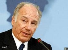 Karim Aga Khan (photo: AP)
