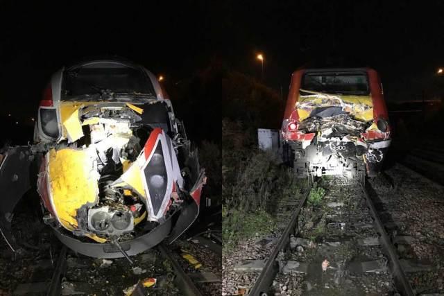 Azuma driver's struggle to use onboard software led to crash