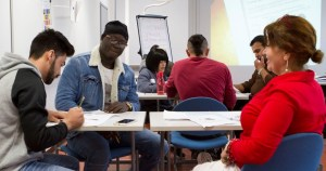 Online tools for Teacher or Worker Representative to assist immigrant Students?