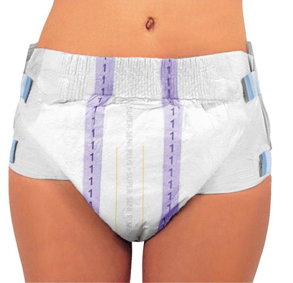 Underwear Pads Hip