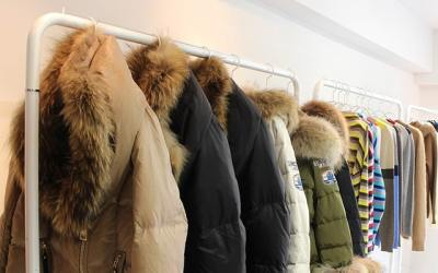 How To Store Winter Clothes By Types Of Fabric