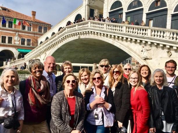 Enchanted Traveler - Venice tour