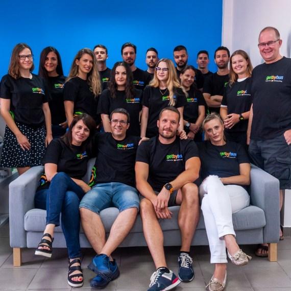 GetByBus team