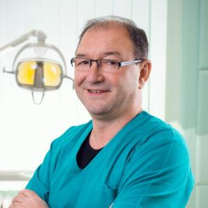 Stevan Drazin - Oral Surgery Specialist