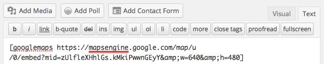 googlemaps-enginecheck