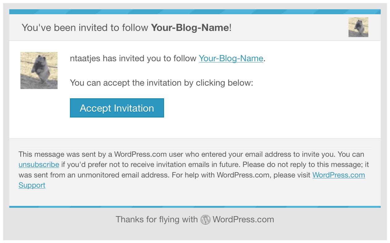 follower-invite