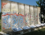 "<h5>The Berlin Wall in Diedorf</h5><p>Details, Copyright:  <a href=""http://en.the-wall-net.org/?p=1347"">Diedorf, Bavaria</a> / more <a href=""http://en.the-wall-net.org/category/the-berlin-wall/d/"" >sites in Germany</a></p>"