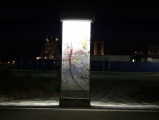 "<h5>Thanks Gregreesehd</h5><p>© <a href=https://commons.wikimedia.org/wiki/File:Berlin_wall_monument_at_night_567890_(22).JPG#/media/File:Berlin_wall_monument_at_night_567890_(22).JPG""target=""_blank"" >Berlin wall monument at night 567890 (22)</a>"" by <a href=""//commons.wikimedia.org/w/index.php?title=User:Gregreesehd&action=edit&redlink=1"" class=""new"" title=""User:Gregreesehd (page does not exist)""target=""_blank"" >Gregreesehd</a> - <span class=""int-own-work"" lang=""en"">Own work</span>. Licensed under <a title=""Creative Commons Attribution-Share Alike 3.0"" href=""http://creativecommons.org/licenses/by-sa/3.0""target=""_blank"" >CC BY-SA 3.0</a> via <a href=""//commons.wikimedia.org/wiki/""target=""_blank"" >Wikimedia Commons</a>.</p>"