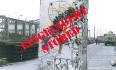 Berlin Wall in Oelde