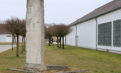 Berlin Wall in Munich