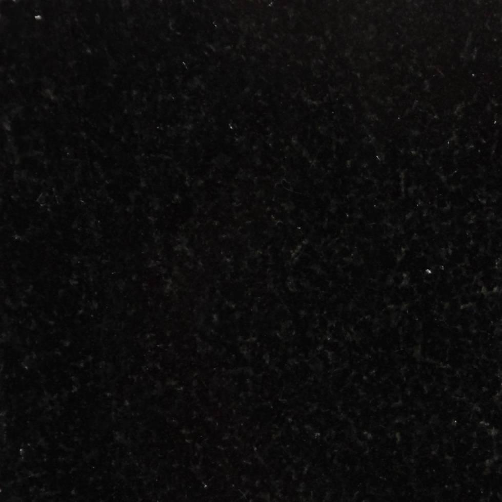 BLACK INDIAN GRANITE