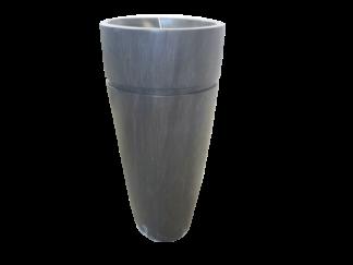 Sierra Elvira marble washbasin model AM325