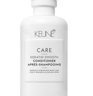 Keratin Smooth Conditioner