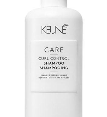 Keratin Smooth Shampoo