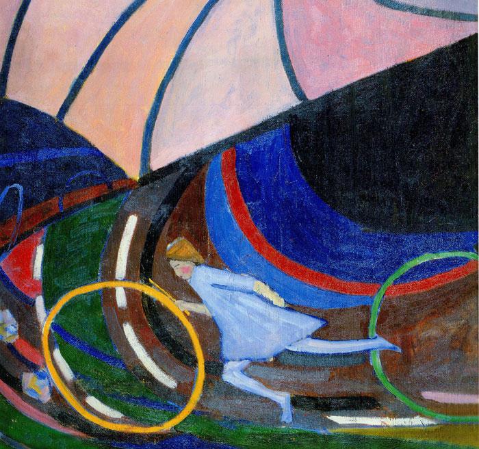 Alexander Bogomazov: Ukrainian Picasso