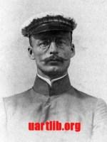 Olexandr Bogomazov