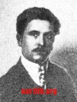 Mykola Kasperovych