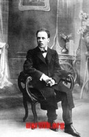 Mykhailo Zhuk