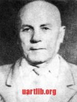 Grigoriy Sokolovsky