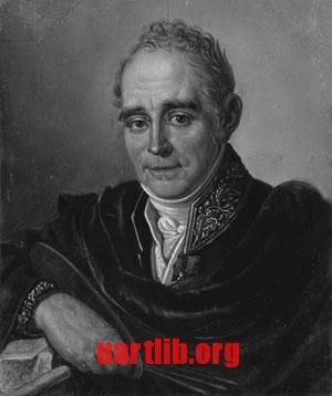 Volodymyr Borovikovsky