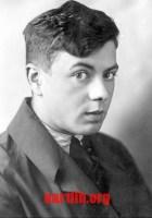 Sviatoslav Hordynsky