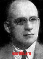 Ivan Mozalevsky