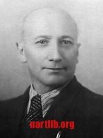 Oleksa Smikh-Shatkivskyi