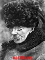Mykola Samokysh