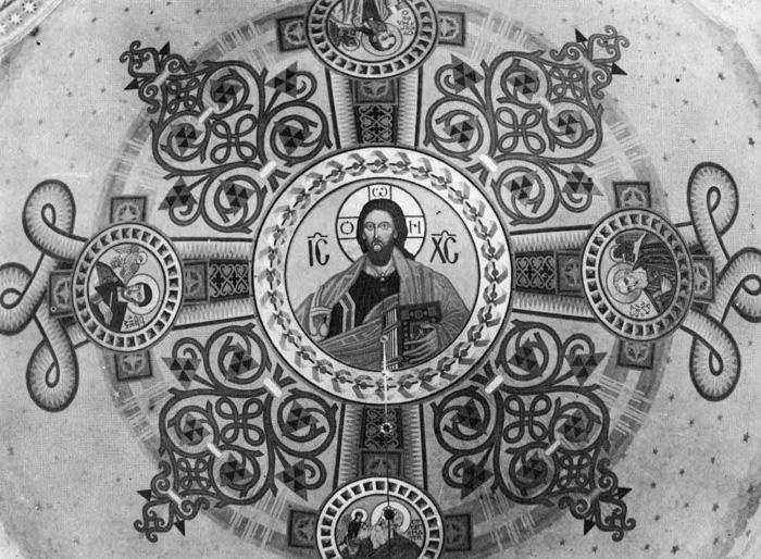 Michael Osinchuk. Icon