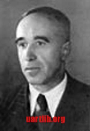Mykola Nedilko