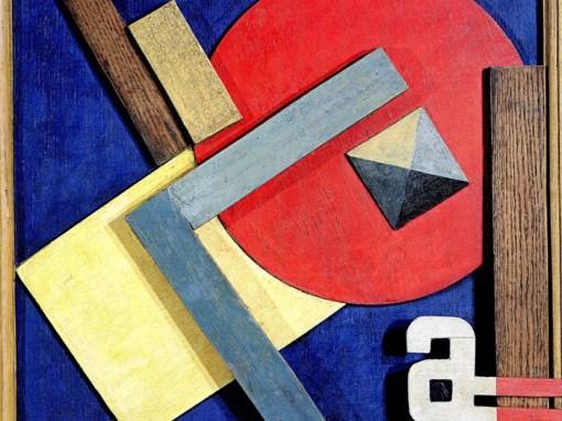 Vasyl Yermylov and Constructivism