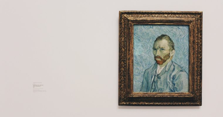 All you need to know: Van Gogh Museum Amsterdam