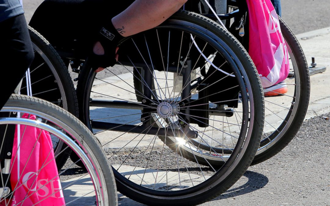 UN disability rights experts issue new legal guidance