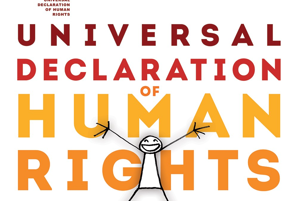 launch of 30 articles on Universal Declaration of Human Rights