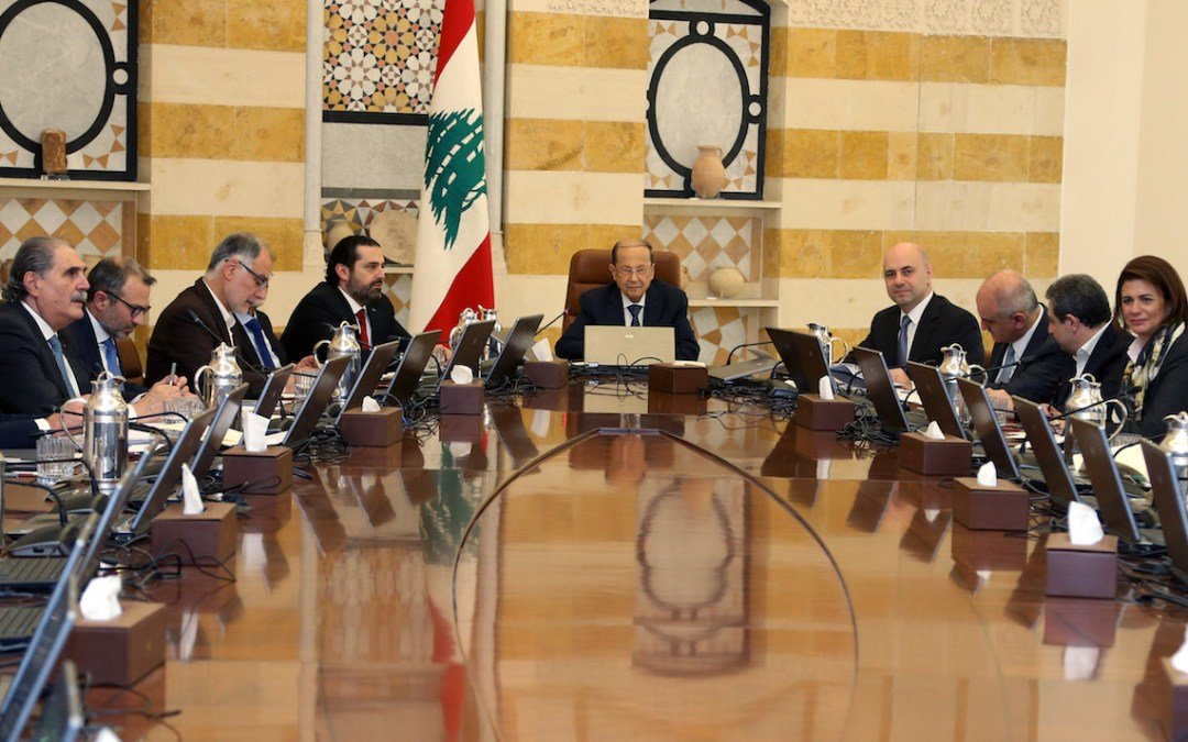 Amnesty International: Lebanon's New cabinet must prioritize human rights