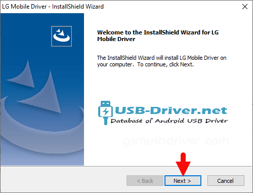 Download LG Phoenix 5 USB Driver - lg mobile driver install