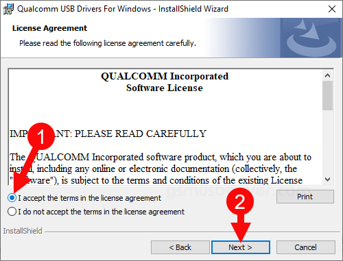 Download Treq Tune USB Driver - qualcomm driver terms