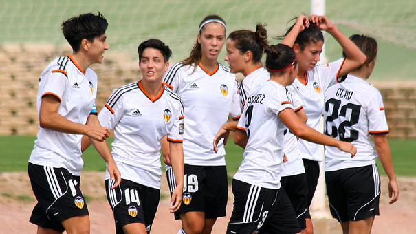 Image result for valencia women football