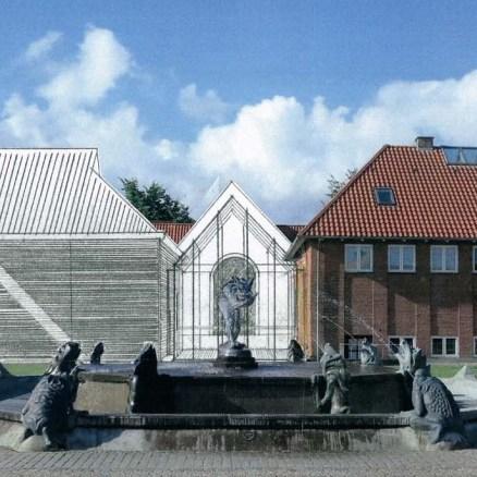 Nyt museum