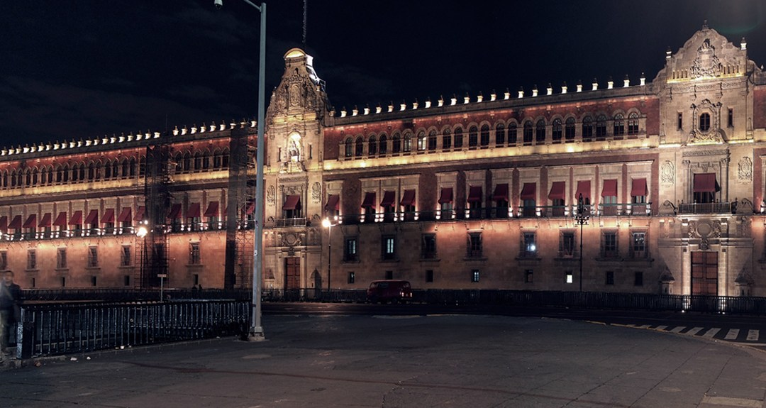 CDMX – México, March 3 – 4, 2017