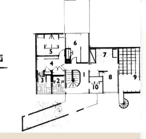 Gropius House Data Photos Amp Plans WikiArquitectura