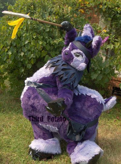 Taursuit Wikifur The Furry Encyclopedia