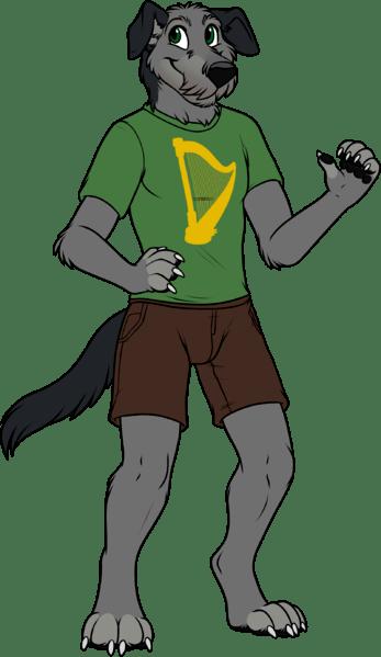 Irishfurries Wikifur The Furry Encyclopedia