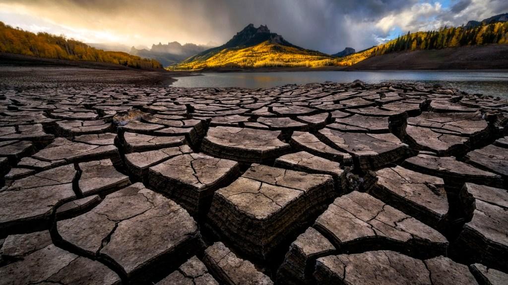 cambio climático UNAM
