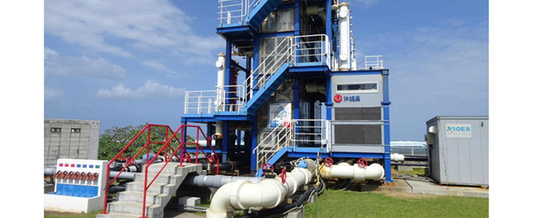 electricidad mar