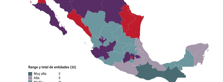 cáncer México