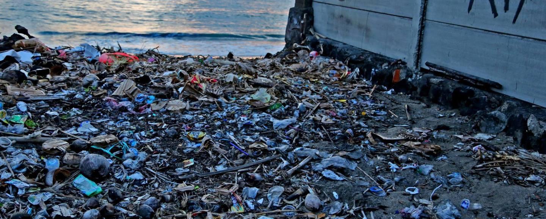 desechos plásticos en México