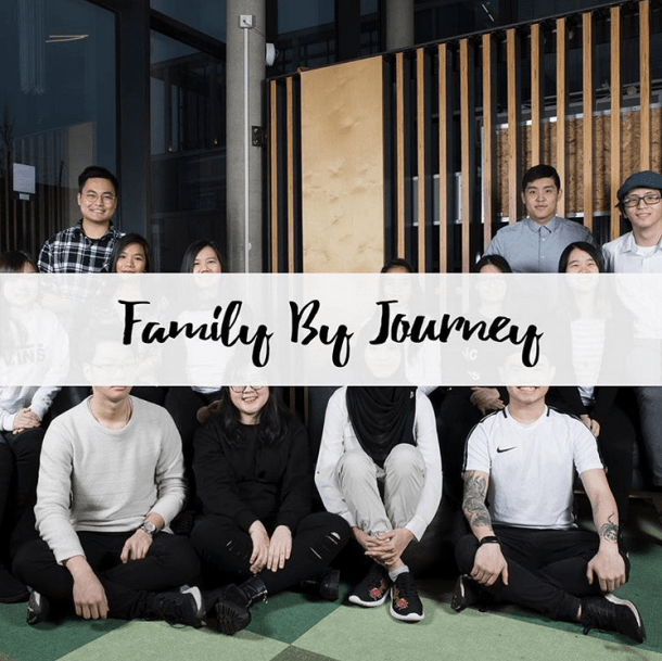 FAMILY BY JOURNEY