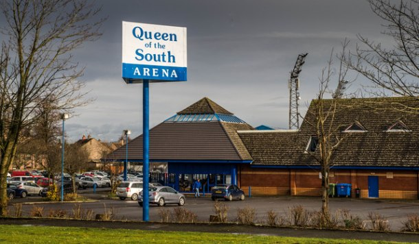 Queen of the South Arena